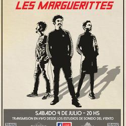 Fede Islas & Les Marguerittes en Vivo