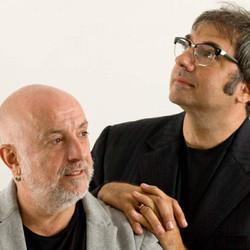 """""""Canciones Inoxidables"""", Baglietto y Vitale llegan al Teatro Municipal"""