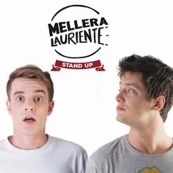 Mellera y Lauriente llegan con su show de Stand up