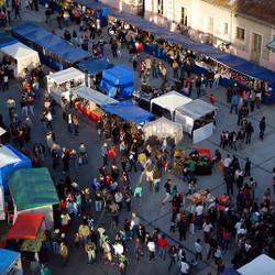 XVII Fiesta del Día Mundial del Artesano