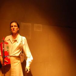"""Otoño Azul 2011: Rosario, claro exponente de """"el otro teatro"""" argentino"""