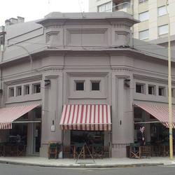 Confitería y Restaurante Amore's