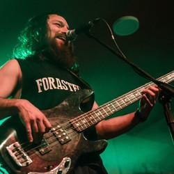 """Forasteros Blues"" presenta oficialmente su primer disco"