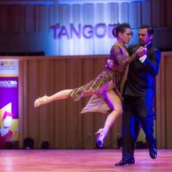 Azul nuevamente elegida como sede del Mundial de Tango