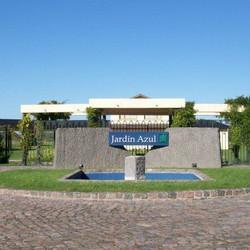 """Cementerio Parque Privado """"Jardín Azul"""""""