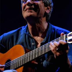 Juan Falú se presentará en el Festival Guitarras del Mundo