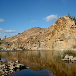 Circuito de Pueblos Mineros y Cementeros