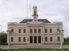 Palacio Municipal de Azul