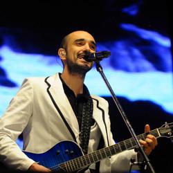 Abel Pintos realizará un show en Octubre