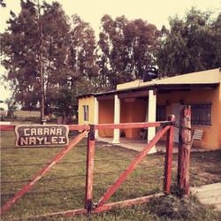 Cabaña Naylei (Cacharí)