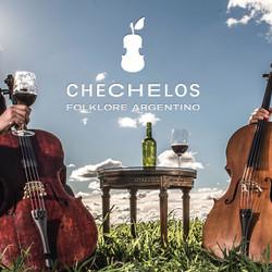 CheChelos se presentará en La Cautiva