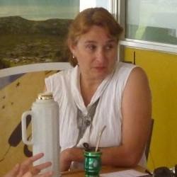 Guía Turístico - Maria Inés Sergio