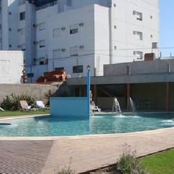 Epecuén Hotel & Spa Termal
