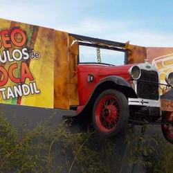 Museo vehículos de época