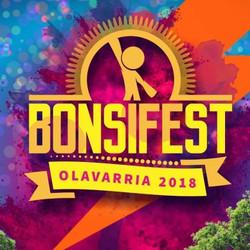 La Bonsifest se realizará el 29 de diciembre