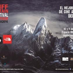 Tandil nuevamente será sede del festival de Cine de Aventura