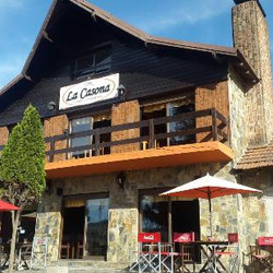 La Casona | Parrilla Restaurante