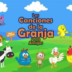 """Vuelve """"Las canciones de la Granja y sus Amigos"""" al Español"""