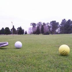 """Golf Club Azul """"La Camila"""""""