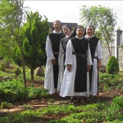 Congregación Hermanas Trapenses