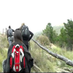 Pablo Lopez Larsen - Trekking Serrano