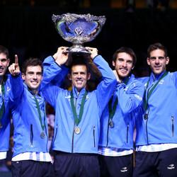 La ciudad será sede de una clínica de Tenis con importantes figuras nacionales