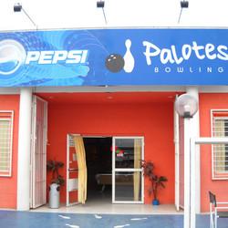 Bowling Palotes