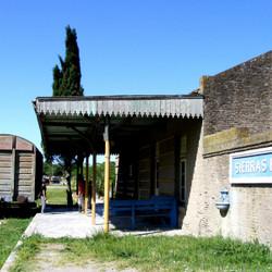Museo Municipal de la Estación de Sierras Bayas