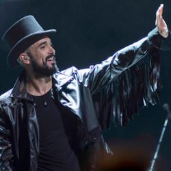 #AbelEnAzul   Abel Pintos confirmó un show en la ciudad