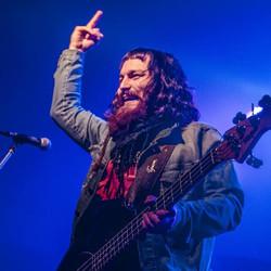 """Forasteros"" vuelve a Oktubre Rock Bar"