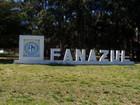 Fábrica de Explosivos Militares - Fanazul