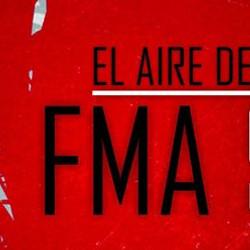 FMA Azul 97.7 Mhz