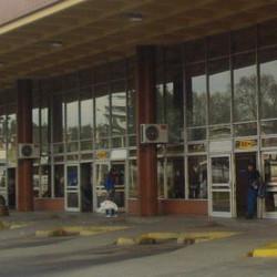 Terminal de Ómnibus de Tandil