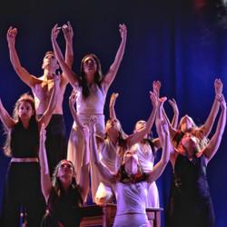 """Del 23 al 27 de julio se realizará en nuestra ciudad el Encuentro Internacional de Danza """"DanzAzul"""""""
