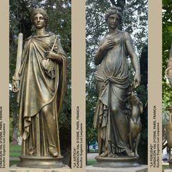 Se conmemora el Día Nacional de los Monumentos con espacios abiertos al público