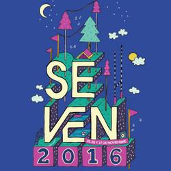 Auspiciar el 10° Seven Nacional de Hockey y Rugby - Azul 2016