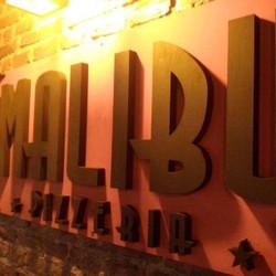 Pizzería Malibu