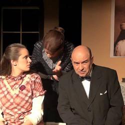 """La obra """"Las mujeres de Barranco"""" se presentará en el Teatro Municipal"""