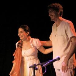 Recitales Azul 2012: Música brasilera y argentina el  próximo viernes en el Salón Cultural