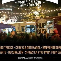 """21, 22 y 23 de abril se realizará en el Balneario la Feria """"El Mercadito"""""""