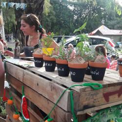 El próximo domingo se realizará la Sexta Feria Agroalimentaria