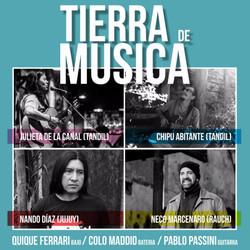 """Concierto de """"Tierra de Músicos"""" en el Español"""