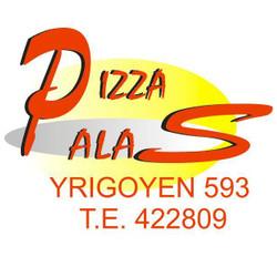 """Pizzería """"Pizza Palas"""""""