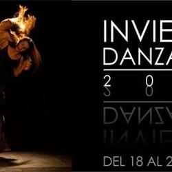 Vacaciones de invierno en Azul: Programación de Danza Azul 2012