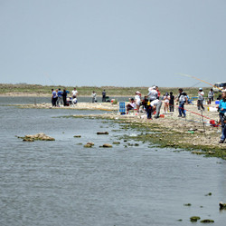 Laguna Blanca Chica