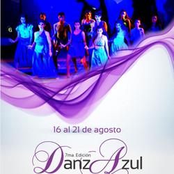 Se aproxima el VII Encuentro Internacional Danzazul 2017