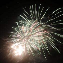 "Tandil celebra la llegada del año nuevo con ""Tandil Brilla"""