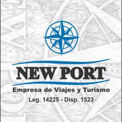 Agencia de Viajes New Port