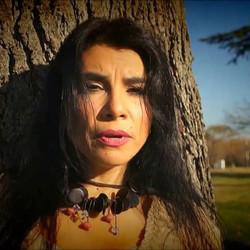 Sonia Vega presenta su nuevo disco en el Teatro Español