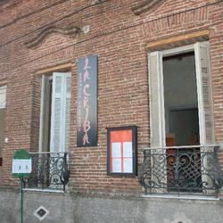 Espacio cultural La Criba - Teatro Independiente
